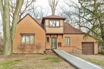 1908 Idlewild Lane, Homewood, IL 60430 - MLS#: 09815866
