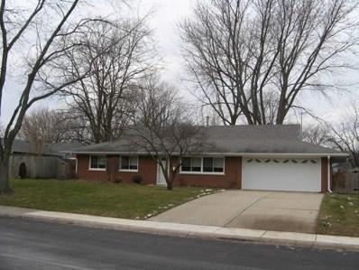 140 W Circle Drive, Montgomery, IL 60538 - MLS#: 09815928