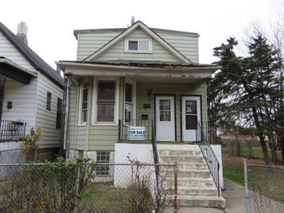6922 S Loomis Boulevard, Chicago, IL 60636 - MLS#: 09815937