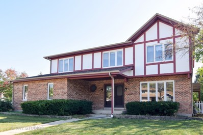 917 Apple Drive, Schaumburg, IL 60194 - MLS#: 09815970