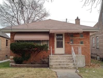 11129 S Green Street, Chicago, IL 60643 - MLS#: 09816000