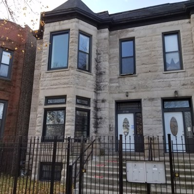 3738 S Wabash Avenue, Chicago, IL 60653 - MLS#: 09816010