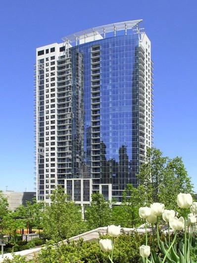 201 N Westshore Drive UNIT 2105, Chicago, IL 60601 - MLS#: 09816035