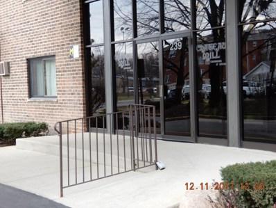 239 N Mill Road UNIT 204A, Addison, IL 60101 - MLS#: 09816040