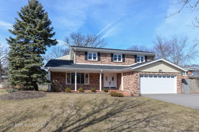 1144 Walden Lane, Deerfield, IL 60015 - MLS#: 09816129
