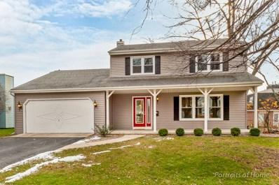1814 Childs Street, Wheaton, IL 60187 - MLS#: 09816152