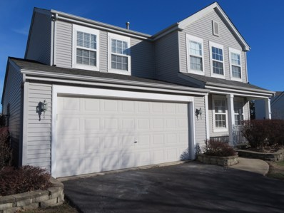 7011 Paradise Court, Plainfield, IL 60586 - MLS#: 09816157