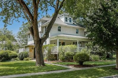 4900 Linscott Avenue, Downers Grove, IL 60515 - MLS#: 09816177