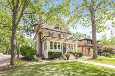 847 Keystone Avenue, River Forest, IL 60305 - MLS#: 09816194