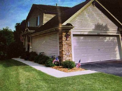6355 COMMONWEALTH Drive UNIT 0, Loves Park, IL 61111 - #: 09816212