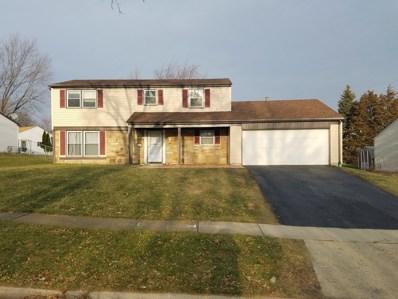 1316 Elm Drive, Schaumburg, IL 60194 - #: 09816213