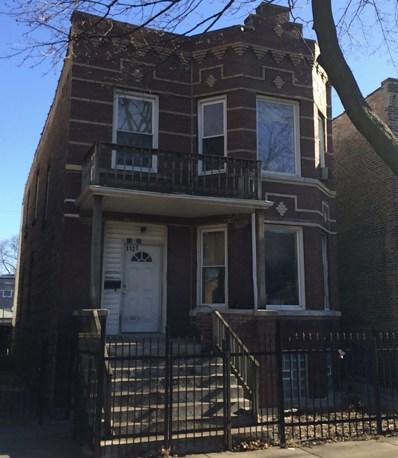 1121 N Monticello Avenue, Chicago, IL 60651 - MLS#: 09816227