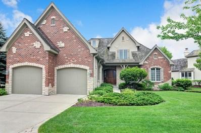 19 Forest Gate Drive, Oak Brook, IL 60523 - MLS#: 09816238
