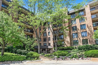 1740 Mission Hills Road UNIT 301, Northbrook, IL 60062 - MLS#: 09816305