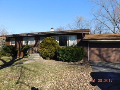 15503 Cherry Street, South Holland, IL 60473 - MLS#: 09816316