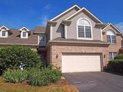 3921 Willow View Drive, Lake In The Hills, IL 60156 - #: 09816332
