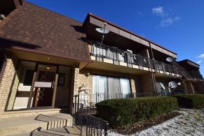 9111 S Roberts Road UNIT 7C, Hickory Hills, IL 60457 - MLS#: 09816383