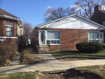 6751 S Saint Lawrence Avenue, Chicago, IL 60637 - MLS#: 09816397