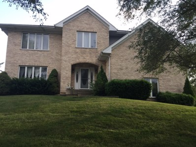 109 Grey Fox Court, Streamwood, IL 60107 - #: 09816417