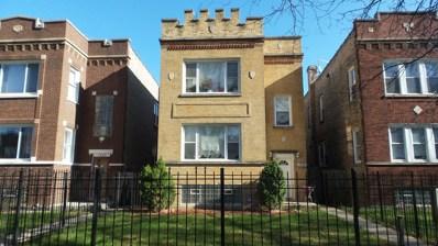 1735 N Luna Avenue, Chicago, IL 60639 - MLS#: 09816425