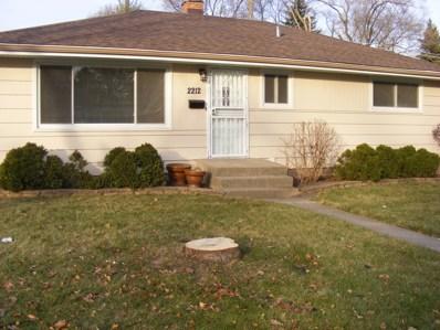 2212 Glen Flora Avenue, Waukegan, IL 60085 - MLS#: 09816433