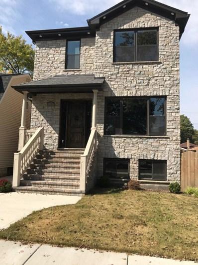 3756 N Octavia Avenue, Chicago, IL 60634 - MLS#: 09816435