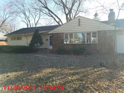 1340 Winona Avenue, Aurora, IL 60506 - MLS#: 09816445