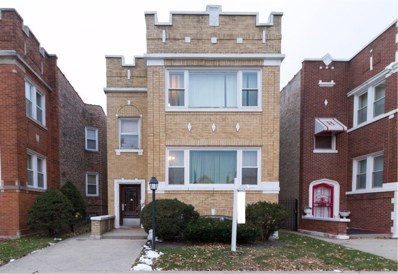 8336 S May Street, Chicago, IL 60620 - MLS#: 09816464