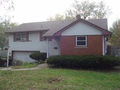 1634 E River Street, Kankakee, IL 60901 - MLS#: 09816491