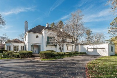 1640 Sunset Ridge Road, Northbrook, IL 60062 - #: 09816492