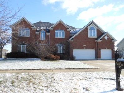 4712 Torphin Hill Court, Naperville, IL 60564 - MLS#: 09816512