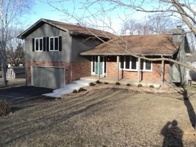 1225 Hillside View Drive, Algonquin, IL 60102 - MLS#: 09816604