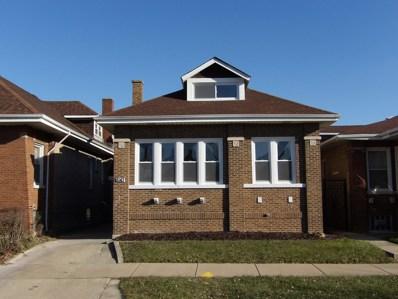 8143 S Morgan Street, Chicago, IL 60620 - MLS#: 09816625