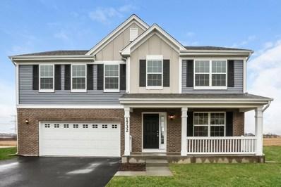 1732 Muirfield Drive, New Lenox, IL 60451 - MLS#: 09816694