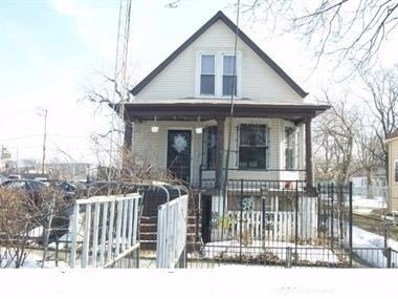 6911 S May Street, Chicago, IL 60621 - MLS#: 09816713