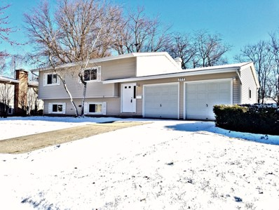 777 Kingston Lane, Crystal Lake, IL 60014 - #: 09816790