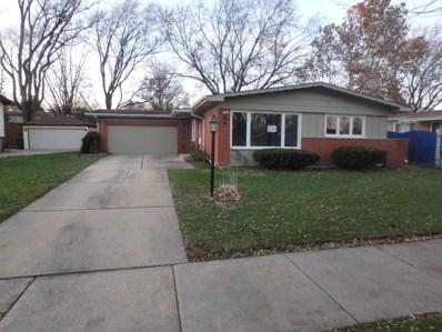 304 N Park Drive, Glenwood, IL 60425 - MLS#: 09816816