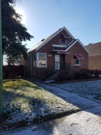 2817 W 85th Place, Chicago, IL 60652 - MLS#: 09816839