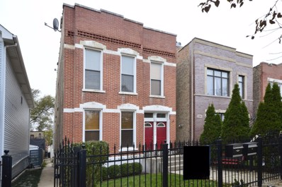 1340 N Bell Avenue, Chicago, IL 60622 - MLS#: 09816848