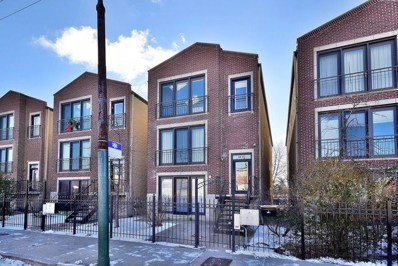 6615 W BELMONT Avenue UNIT 3, Chicago, IL 60634 - MLS#: 09816860