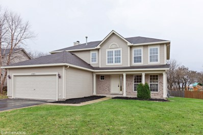 1787 William Drive, Romeoville, IL 60446 - #: 09816866