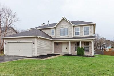 1787 William Drive, Romeoville, IL 60446 - #: 09816866