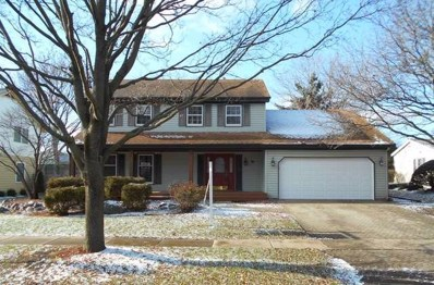 2 N CAMBRIDGE Drive, Geneva, IL 60134 - MLS#: 09816893