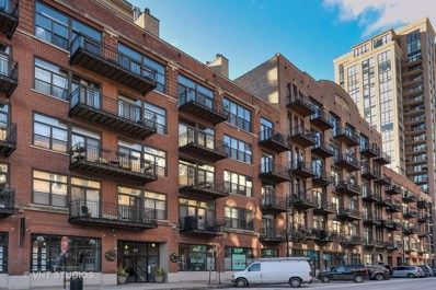 375 W ERIE Street UNIT 303, Chicago, IL 60654 - MLS#: 09816904