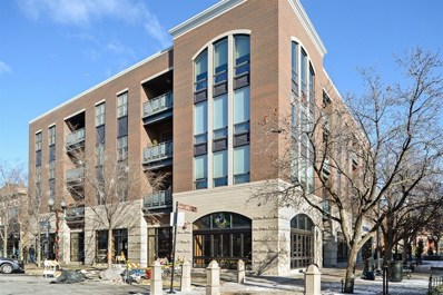 2326 W Giddings Street UNIT 203, Chicago, IL 60625 - MLS#: 09816921