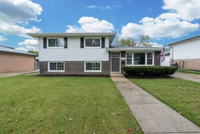 14743 Long Avenue, Oak Forest, IL 60452 - MLS#: 09816976