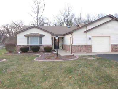 1072 Myra Court, Morris, IL 60450 - MLS#: 09816998