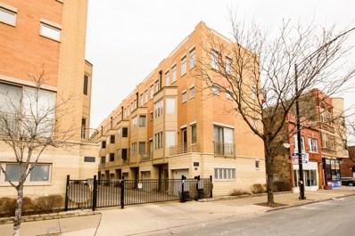 3256 W Armitage Avenue UNIT 4, Chicago, IL 60647 - MLS#: 09817070