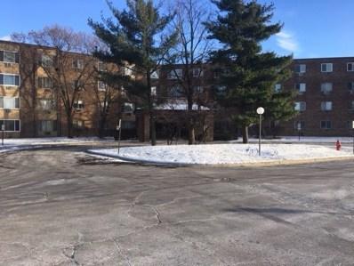 1475 Rebecca Drive UNIT 103, Hoffman Estates, IL 60169 - #: 09817128