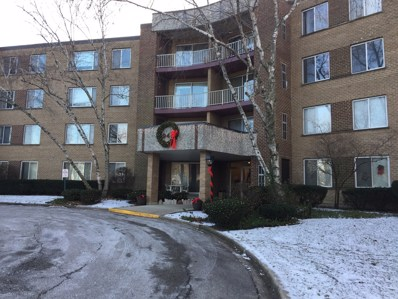 945 E Kenilworth Avenue UNIT 408, Palatine, IL 60074 - MLS#: 09817151